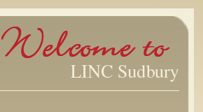 Welcome to LINC Sudbury